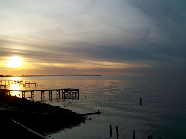 Gulf Coast Pier