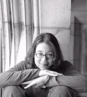 Tara Betts Poet