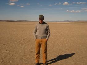 Curtis Jensen Bio Pic