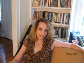 JULY POEM by Kathleen Ossip