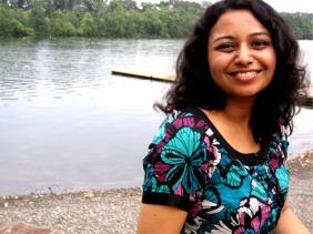Rita Banerjee